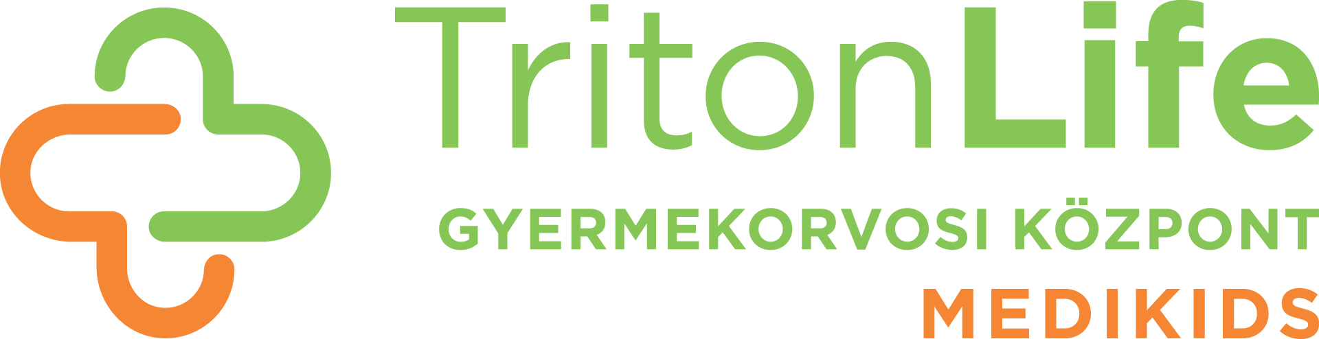 TritonLife Gyermekorvosi Központ MediKids