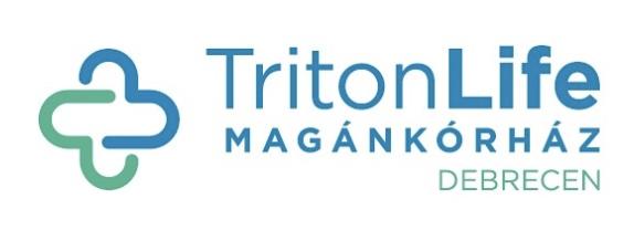 Tritonlife Magánkórház Debrecen